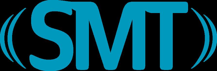 SMT logo Ei tekstiä