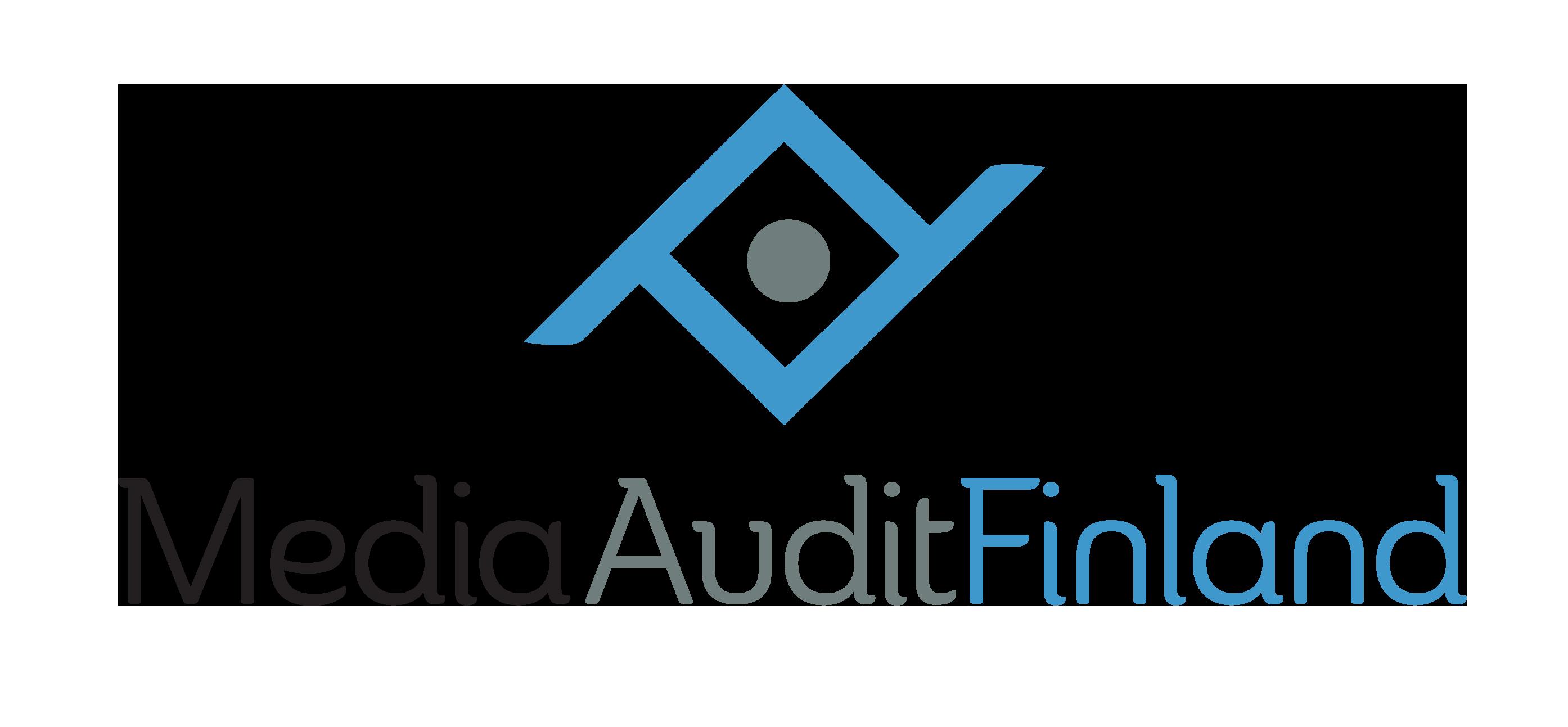 MediaAuditFinland logo